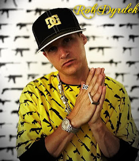 Rob Dyrdek,anything style,skateboard hebat
