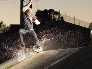 Daewon Song hebat,skaterboard,ranking skate,anything style