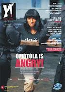 Y!Naija Magazine