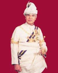 Sultan Perak - Sultan Azlan Shah