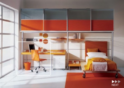 Kid's Room Ideas Furniture Decoration from Mariani