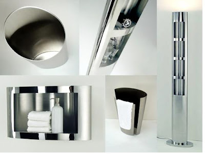Bathrooms from Toyo Kitchen Style