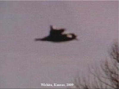 Ufo wichita 2009
