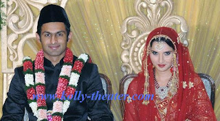 sania mirza marrige to be filmed