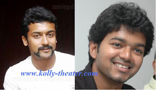 surya and vijay
