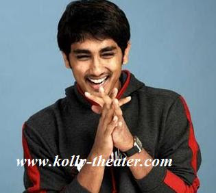 Siddharth in 'Putham Puthu Kalai' tamil movie