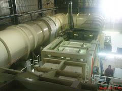 UTM wind tunnel