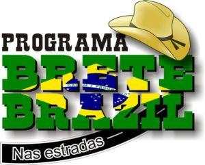 Brete Brazil nas Estradas