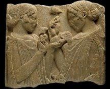 Demeter y Perséfone. El Alma del mundo