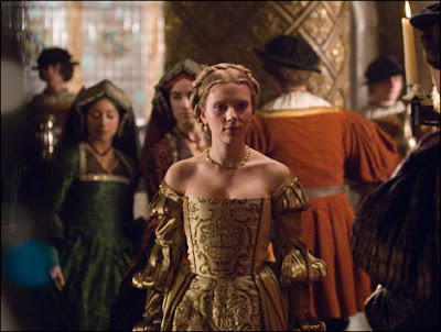 fly high the other boleyn girl dvd review 2003 and