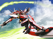 #28 Eureka Seven Wallpaper