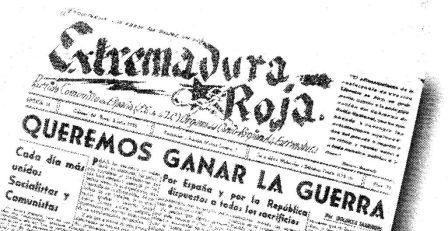 Extremadura Roja