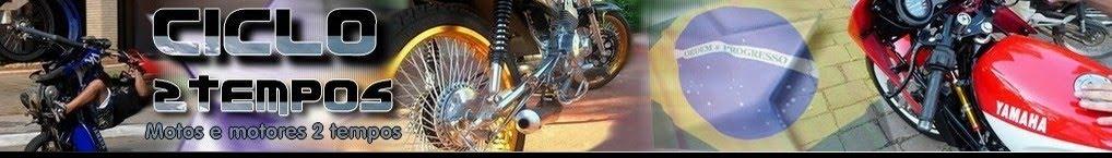 ::: Ciclo 2 tempos-Tudo sobre Motos e motores 2Tempos! ::