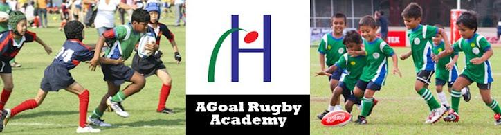 Agoal Rugby Academy