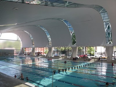 Swimming Pool Stories October 2010