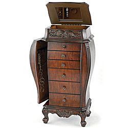 chris madden furniture collection also jcpenney jewelry armoire