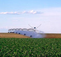 Benefits of Pivot irrigation