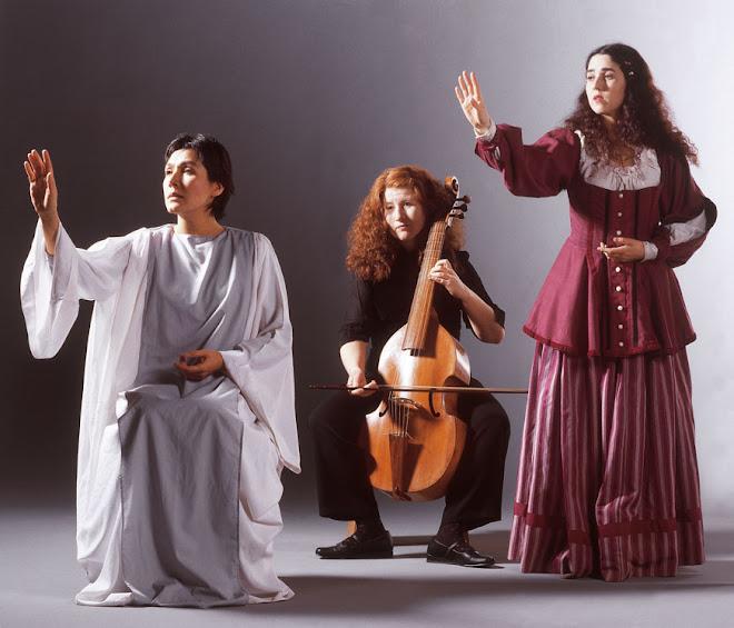 Teatro U.C. - Sor Juana Inés de la Cruz