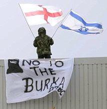 EDL Dudley rooftop