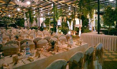Gaza eatery