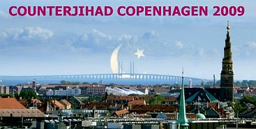 Counterjihad Copenhagen 2009