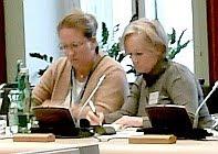OSCE — Nov 5 2009