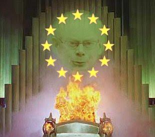Oz: Herbert van Rompuy