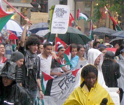 Montreal demo