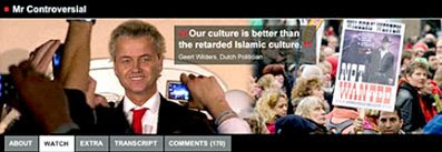 Geert Wilders on Dateline