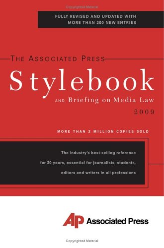 Ap style book pdf coursework academic service qwtermpapervvxo ap style book pdf fandeluxe Image collections
