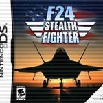 F-24 stealth fighter