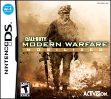 Call of Duty: Modern Warfare Mobilized