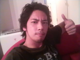 sato tomohito blog