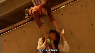 kamen rider w screencaps