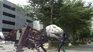 t-rex dopant