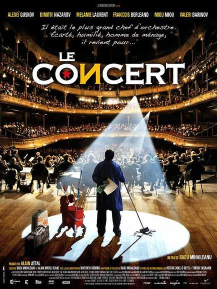 violinisti vùvùvù puntocom: Le concert? Lo trovi su CINEBLOG01.com