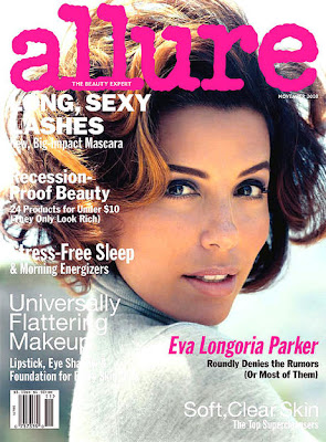 Open Letter to Allure: We're getting there!