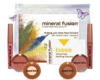 Mineral Fusion Cosmetics Give-a-way