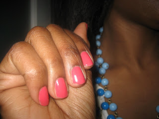 ThisThatBeauty Nails It: Colour of the Week