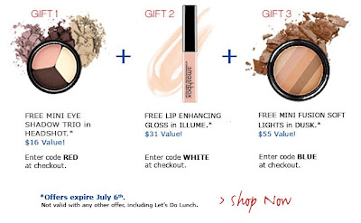 Special Offer from Smashbox