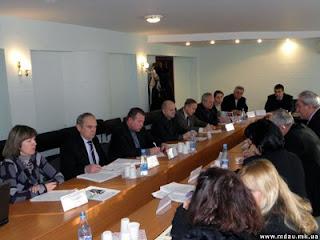 Расширенное заседание научно-методической комиссии