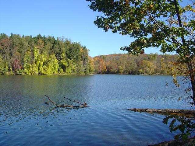 Canonsburg Lake Dam Canonsburg Lake