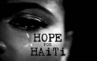 Hope for Haiti!