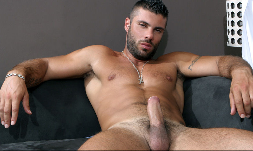 italiano Nude gay