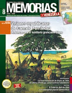 MEMORIAS VIII
