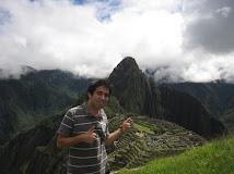 En las tierras del INCA