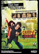SHAWAL @ CAMP ROCK [versi MELAYU]