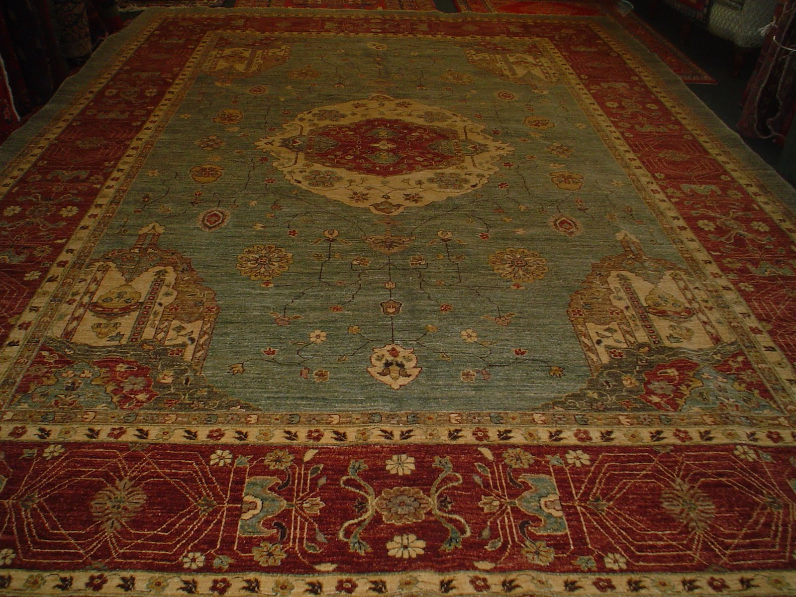 Oriental Rug Designs Oriental Rug Patterns