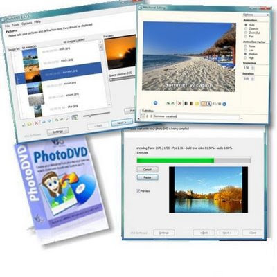 VSO PhotoDVD v4.0.0.37d Retail Preactivated