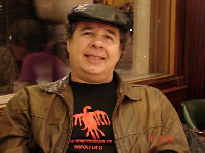 Cesar Bolaño
